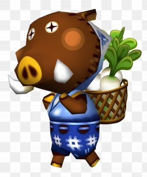 Animal Crossing - Animal Crossing: New Leaf Animal Crossing: Wild World Animal Crossing: Pocket Camp Animal Crossing: City Folk PNG