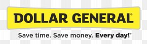 Dollar General Logo - Dollar General Coupon Retail Family Dollar Dollar Tree PNG