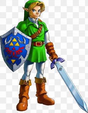 The Legend Of Zelda - The Legend Of Zelda: Ocarina Of Time 3D The Legend Of Zelda: Majora's Mask The Legend Of Zelda: A Link To The Past The Legend Of Zelda: Link's Awakening PNG