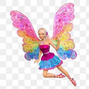 Barbie Mariposa Images Barbie Mariposa Transparent Png