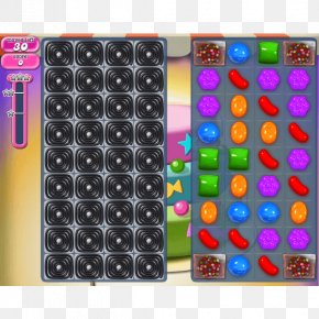 Candy Crush - Candy Crush Saga Chocolate Balls High-definition Video Cheating In Video Games PNG