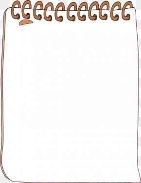Painted White Notebook Elements - Paper Google Images Notebook Search Engine PNG