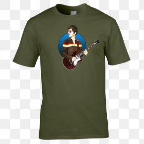 T-shirt - T-shirt Gildan Activewear Hoodie Top Clothing PNG
