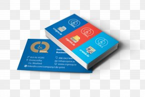 Business - Business Card Design Printing Business Cards Flyer PNG