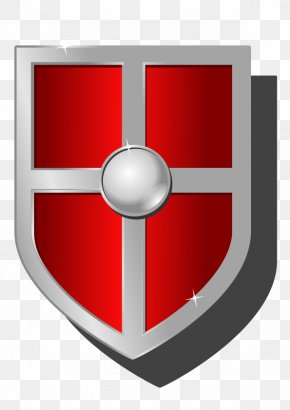 Shield - Shield Weapon Coat Of Arms Clip Art PNG