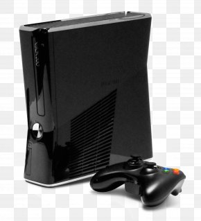 Xbox - First Generation Of Video Game Consoles Xbox 360 PlayStation 4 PNG