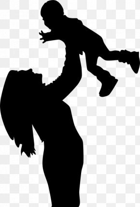 Child - Son Mother Child Clip Art PNG