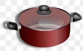 Frying Pan - Clip Art Cookware Olla Stock Pots Frying Pan PNG