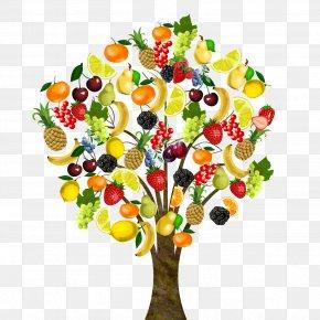 Fruit Tree - Lemon Fruit Tree Juice PNG