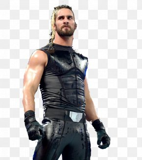 Seth Rollins Free Download - Seth Rollins The Shield PNG