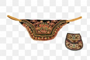 The Wallets Of The Yi People - Yi People Scale Model Download PNG