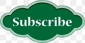 Subscribe - Button Clip Art PNG