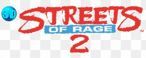 Streets Of Rage 2 Streets Of Rage 3 Sonic The Hedgehog 2 Golden Axe PNG