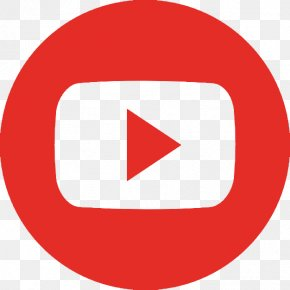 Youtube - YouTube Logo Social Media Clip Art PNG