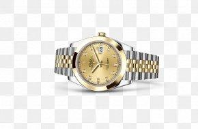 Rolex - Rolex Datejust Jewellery Watch Rolex Day-Date PNG