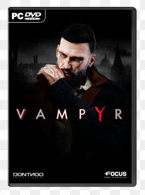 Life Is Strange - Vampyr Life Is Strange PlayStation 4 The Elder Scrolls Online Xbox 360 PNG