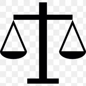 Balance Scale - Symbol Baskerville Law LLC Measuring Scales Clip Art PNG