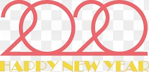 Pink Text - Text Pink Line Font PNG