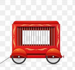 Circus Car - Circus Euclidean Vector PNG