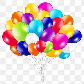 Balon - Hot Air Balloon Clip Art PNG