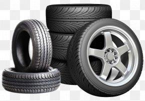 Automobile Tire - Car Snow Tire Tire Changer Spare Tire PNG