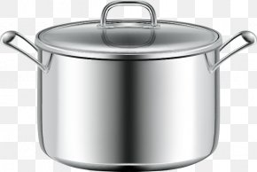 Aluminum Cookware - Cookware And Bakeware Clay Pot Cooking Clip Art PNG