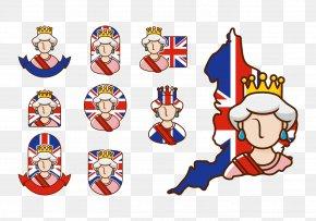 Queen - England Crown Of Queen Elizabeth The Queen Mother Clip Art PNG