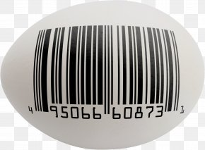 Barcode - Barcode Egg White Chicken Duck PNG