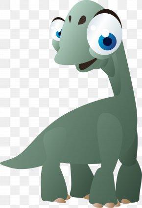 Dinosaur Vector - Dinosaur Clip Art PNG