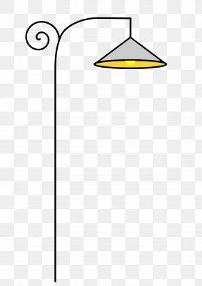 Street Light - Street Light Clip Art PNG