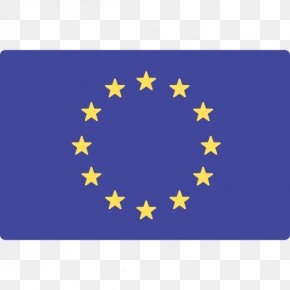 Flag - Enlargement Of The European Union Flag Of Europe PNG