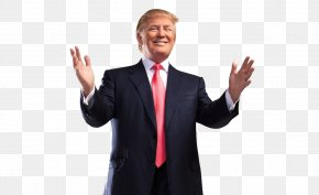 Donald Trump - President Of The United States Presidency Of Donald Trump Independent Politician Politics PNG