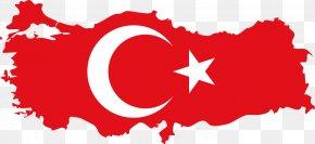 Flag - Flag Of Turkey National Flag Flag Of Pakistan PNG