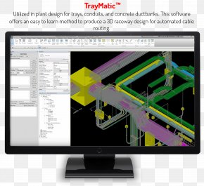 Inerfaze Softwaretampa Llc - Computer Software Autodesk Revit Wiring Diagram AutoCAD Electrical Wires & Cable PNG