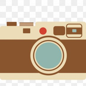 Camera - Digital Cameras Camera Lens Clip Art PNG