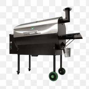 Barbecue - Barbecue-Smoker Pellet Grill Green Mountain Grills Jim Bowie WiFi Green Mountain Grills Davy Crockett WiFi PNG