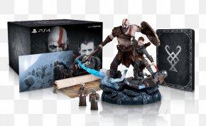 Resetera - God Of War III PlayStation 4 Video Game Kratos PNG