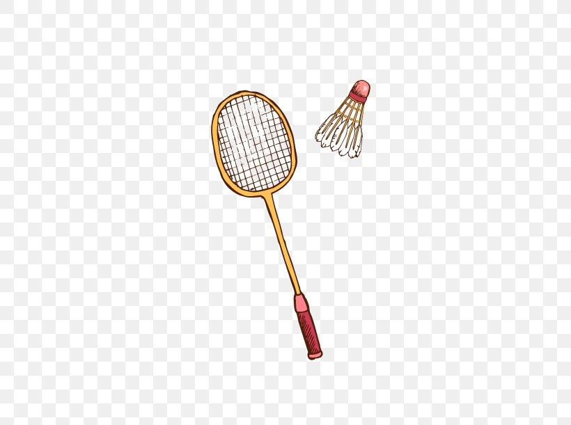 Badminton Racket Icon, PNG, 446x611px, Badminton, Cartoon, Net, Racket, Rackets Download Free