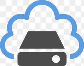 Cloud Service Icon Vector - Cloud Computing Cloud Storage Download Icon PNG