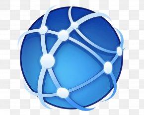 Net Sports Equipment - Soccer Ball PNG
