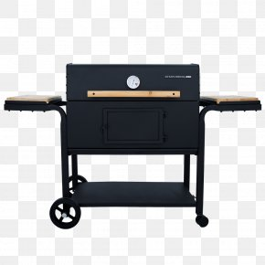 Barbecue - Barbecue-Smoker Grilling Charcoal Smoking PNG