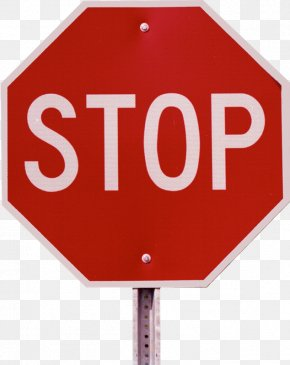 Stop - Stop Sign United States Stock Photography Traffic Sign PNG