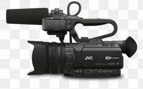 Video Camera - 4K Resolution Video Cameras Super 35 Professional Video Camera PNG