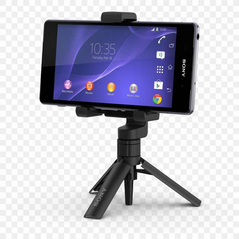 Sony Xperia Z1 Sony Xperia Z Ultra Battery Charger Sony Xperia Z2, PNG, 2000x2000px, Sony Xperia Z1, Battery Charger, Camera Accessory, Communication Device, Display Device Download Free