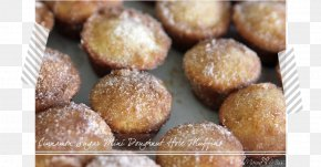 Bread - Muffin Donuts Peanut Butter Cup Snickerdoodle Custard PNG