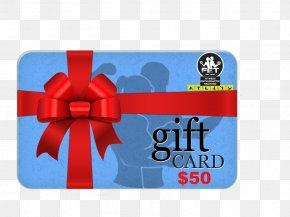 Gift - Gift Card Voucher Discounts And Allowances Wish List PNG