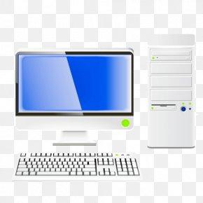 Assembling Computer - Computer Hardware Laptop Desktop Computers Computer Software PNG