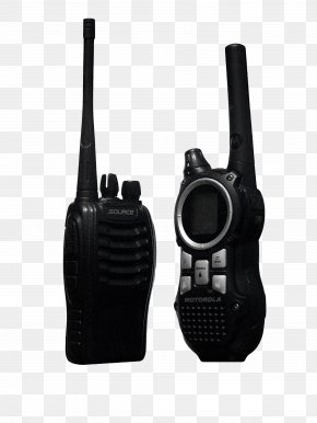 Radio - Two-way Radio Walkie-talkie Mobile Phones Telecommunication PNG