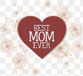 Mom,Mother's Day - Mother's Day Greetings Wish Greeting Card PNG