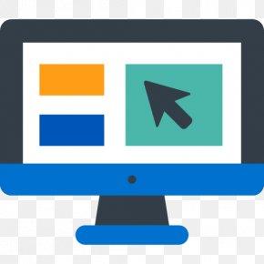 Computer Online Shop - Online Shopping Online And Offline E-commerce PNG